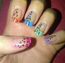 nail designs for short nails step by step nail designs