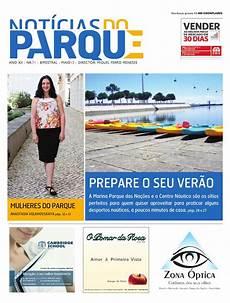 edi 231 227 o 71 by not 237 cias do parque issuu
