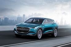 all electric audi q6 e tron coming in 2018 with 300 miles