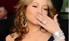 20 huge celebrity engagement rings