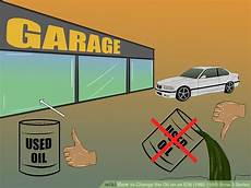 small engine repair training 1993 bmw 3 series electronic valve timing how to change the oil on an e36 1992 1999 bmw 3 series 11 steps