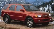 how it works cars 1993 isuzu rodeo free book repair manuals why the isuzu rodeo is the most underrated ski bum vehicle of all time unofficial networks