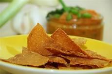 tortilla chips selber machen das rezept