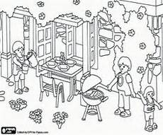 Playmobil City Ausmalbilder R 233 Sultat De Recherche D Images Pour Quot Coloriage Playmobil