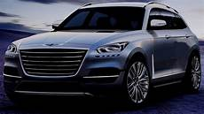 2019 genesis gv80 2019 genesis gv80 suv side wallpaper mootorauthority