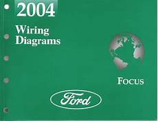 automotive service manuals 2004 ford focus electronic toll collection 2004 ford focus factory wiring diagrams