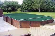 b 226 che 224 barres cover piscine hors sol bois 5x3m