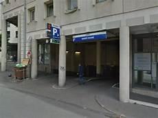 Abonnement Parking Opngo 16 Rue Sainte Barbe 13002