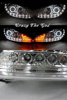 206 206cc 1998 2010 98 10 ccfl eye projector led r8