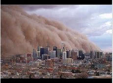 the dust storm movie