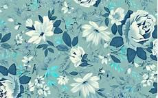 Blue Flower Desktop Wallpapers Wallpaper High