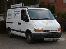 renault master tuv 07 2013 2001 box type delivery