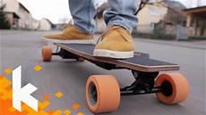 Elektrisches Longboard E Go Cruiser Review