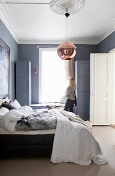 tom dixon s copper shade is a new modern classic gray bedroom home bedroom copper pendant lights