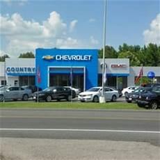 Country Chevrolet Benton