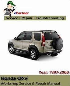 2000 honda cr v service manual on a relays honda cr v service repair manual 2007 2008 20 by honda crv cr v factory service repair manual 1997 2000 automotive service repair manual