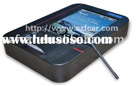 Alltest Auto And Truck Diagnostic Equipment, Alltest Auto