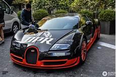 Bugatti 2015 Veyron Hyper Sport by Bugatti Veyron 16 4 Sport 5 February 2015 Autogespot