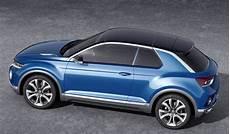 voiture hybride volkswagen volkswagen opte pour l hybride 48v