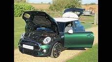 Mini F56 Cooper Sd Racing Green Chilli Media Xl