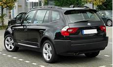 File Bmw X3 E83 Facelift Rear 20100926 Jpg Wikimedia