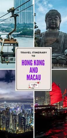worksheets about family 18193 5 days hong kong travel guide with macau hong kong travel itinerary macau travel travel
