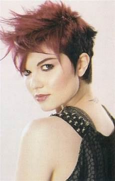 Edgy Hairstyles For