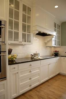 white ceiling fan subway kitchen backsplash ideas the classic beauty of subway tile backsplash in the kitchen