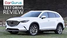2019 mazda cx 9 cargurus test drive review