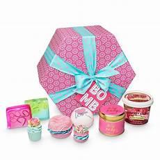 cadeau a sa copine the bomb gift set gifts co uk
