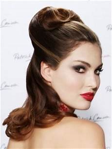 rockabilly frisuren damen rockabilly hairstyles for