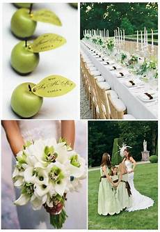 green wedding we do dream weddings