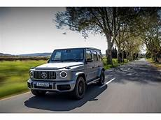2019 mercedes g class prices reviews and pictures