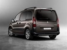 Peugeot Partner Tepee Diesel Estate 1 6 Bluehdi 120