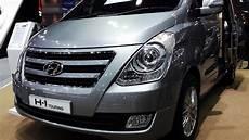 hyundai h1 neues modell 2017 hyundai h1 touring 2 5 crdi vgt