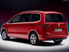 Seat Alhambra 2016 Picture 45 1600x1200
