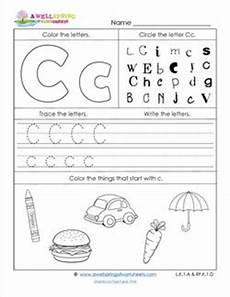 letter b and c worksheets 23965 abc worksheets letter c alphabet worksheets a wellspring