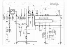 1999 toyota corolla ac wiring diagram repair guides