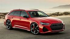 2021 audi rs6 avant price starts at 109 000 for u s market