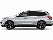 2019 Nissan Pathfinder Sl 4x4  & Dodge Cars Review