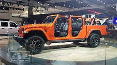 Jeep Vehicles 2020 by 2020 Jeep Gladiator Impressions Pickuptrucks