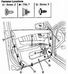 service manual remove rear door panel 2007 kia 2007 kia sedona driver door latch repair diagram 2012 kia sedona locking system rear door