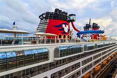 disney cruise line adjusting travel commission policy in 2019