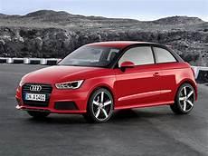 2015 Audi A1 Gets A Facelift Drive Arabia