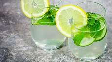 Detox Wasser Selber Machen Koch Mit