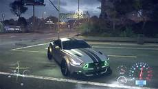 Need For Speed Nfs Payback Ford Mustang Gt