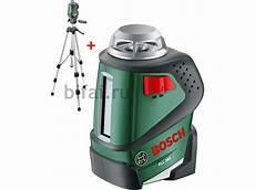 bosch pll 360 set лазерный нивелир со штативом купить