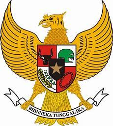 Logo Garuda Pancasila Kumpulan Logo Lambang Indonesia