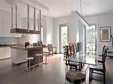 cucine e soggiorni open space cucine open space