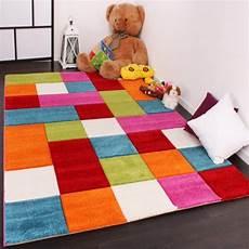 Kinderlen Und Teppiche by Moebeldeal Kinderteppich Karo